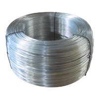 galvanized box and baler wire from midwest bale and ties inc Indianapolis Indiana